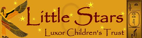 The Little Stars of Luxor